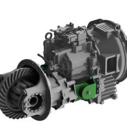 Lựa chọn động cơ xe nâng hàng