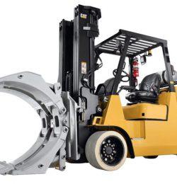 Lựa chọn bộ công tác xe nâng phù hợp với thực tế sản xuất để tối đa hóa khả năng làm việc