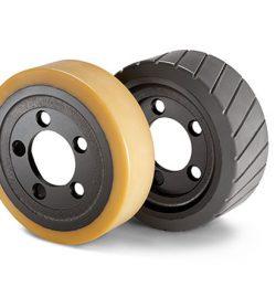 Cần lưu ý gì khi lựa chọn lốp xe nâng?