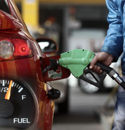 Định mức nhiên liệu xe nâng dầu diesel