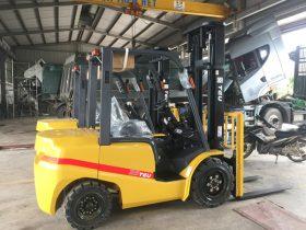 Mua xe nâng tại Yên Bái hàng nhập khẩu chính hãng