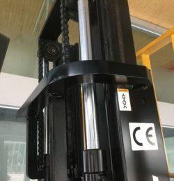 Khung nâng xe nâng hàng 3 tấn gồm những loại nào