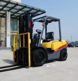 Động cơ xe nâng 3 tấn MITSUBISHI S4S được ưu tiên sử dụng