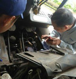 Địa chỉ mua xe nâng Thái Bình giá rẻ – Bảo trì miễn phí trong 12 tháng